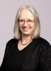Suzanne Savaria